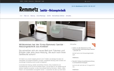 Remmetz Krefeld
