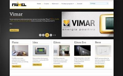 www.frimel.me